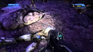 Halo: Combat Evolved Anniversary Campaña (Misión 9) Keyes