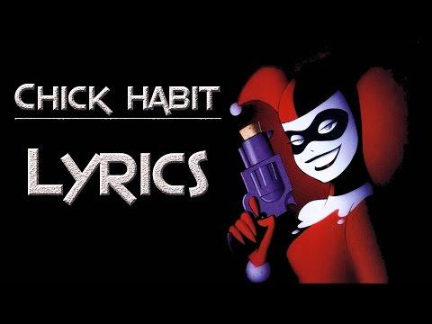 Harley Quinn - Chick Habit   [April March]