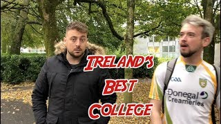 Is your college like this?        2 Johnnies (sketch)