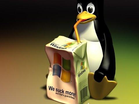 Trocar Windows por Kali Linux