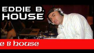 Loco Merengue Mix Vol. 4 - Eddie B House - Chicago Mix -