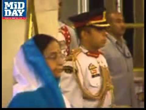 Aishwarya Rai  Akshay Kumar recieve Padma Shri Award