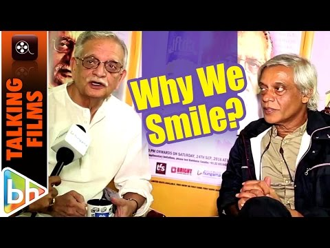 Gulzar's EXCLUSIVE On Master Class Session With Sudhir Mishra