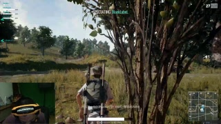 YANG JOMBLO GABUNG KE SINI! (MAIN PLAYERUNKNOW'S BATTLEGROUND)