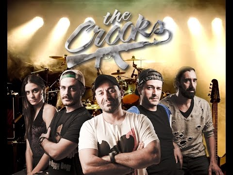 The Crooks | Mostar | Chalkida | 2016 Parties