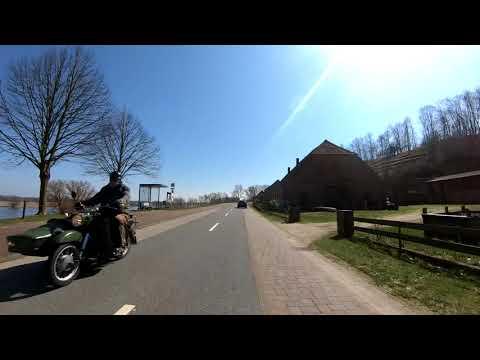Elbe trip Germany 4k60