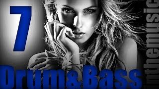 Liquid Drum and Bass Mix 7 (Hybrid Minds, Seba, Dub Fx, Nelver, ...)