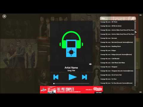 Top 5 Music Player Apps for Windows 10 2015