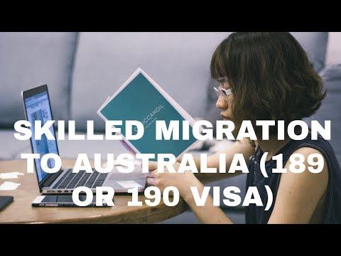SKILLED MIGRATION TO AUSTRALIA - BEST VISA TIPS IN 2018