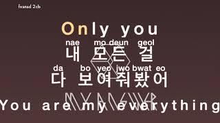 [KARAOKE] EXO - My Answer