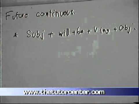 ภาษาอังกฤษ ม.3 เทอม 1 www.thetutorcenter.com