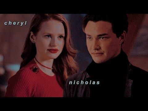 ❖ NICHOLAS SCRATCH & CHERYL BLOSSOM ᶜʳᵒˢˢᵒᵛᵉʳ Mp3