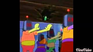 Spongebob Sings John Cena