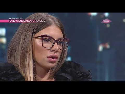 Zadruga 2 - Dragani je teško zbog suza njene majke zbog Siniše - 23.07.2019.