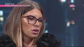Zadruga 2   Dragani Je Teško Zbog Suza Njene Majke Zbog Siniše   23.07.2019.