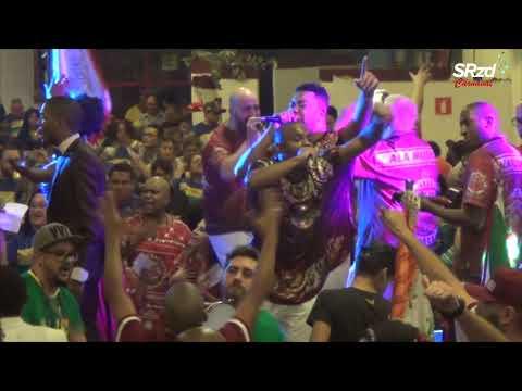 Mocidade Unida da Mooca: apresentação do samba-enredo para o Carnaval 2019 - SRzd