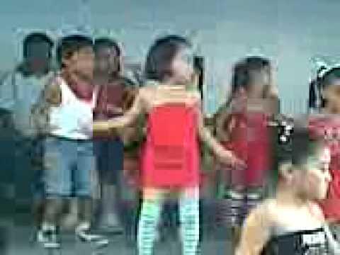 zipporah lee dance