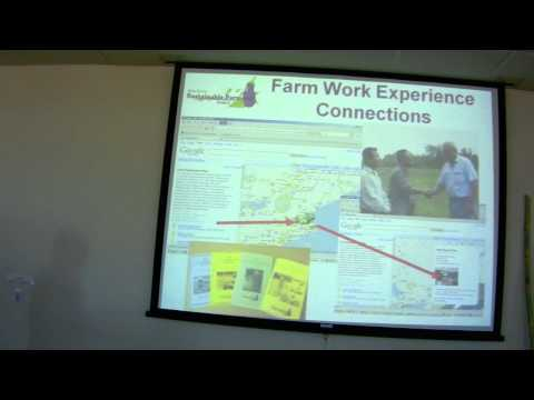 Keys to Farming & Farm Enterprise Development Success