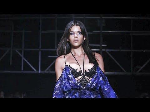 Julien Macdonald | Spring Summer 2018 Full Fashion Show | Exclusive