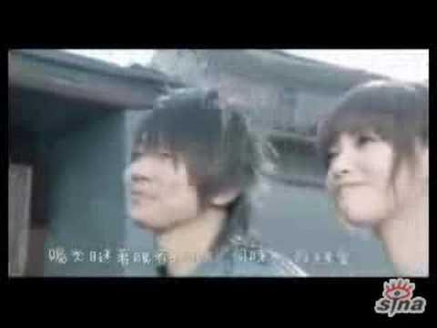 JJ Lin & Jin Sha- Fa Xian Ai