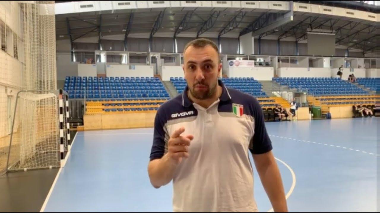 Street Handball: le regole in 50 secondi
