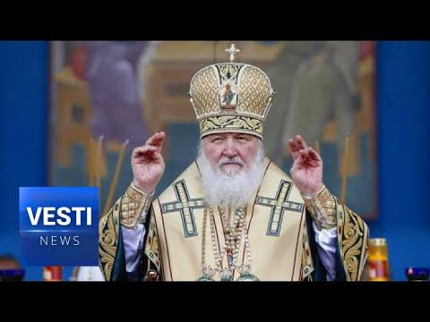 Patriarch Kirill's Christmas Address: Ukrainian Orthodox Church Under Serious Attack!