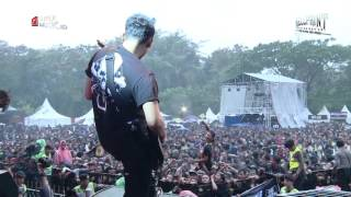 Video REVENGE THE FATE Live At HELLPRINT UNITED DAY IV download MP3, 3GP, MP4, WEBM, AVI, FLV Oktober 2018