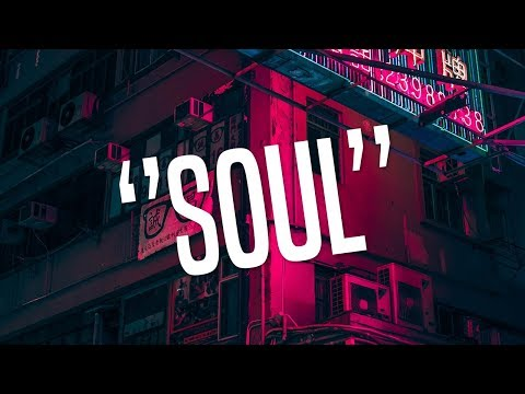 Afrobeat Instrumental 2018 ''Soul'' [Dancehall Type Beat]
