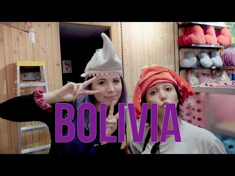 Bolivia Vlog!