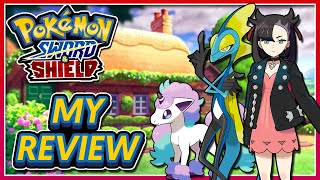 Pokémon Sword & Shield - My Review & Final Thoughts!
