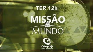 IPB3 Missao Mundo #49_191103 Timor Leste