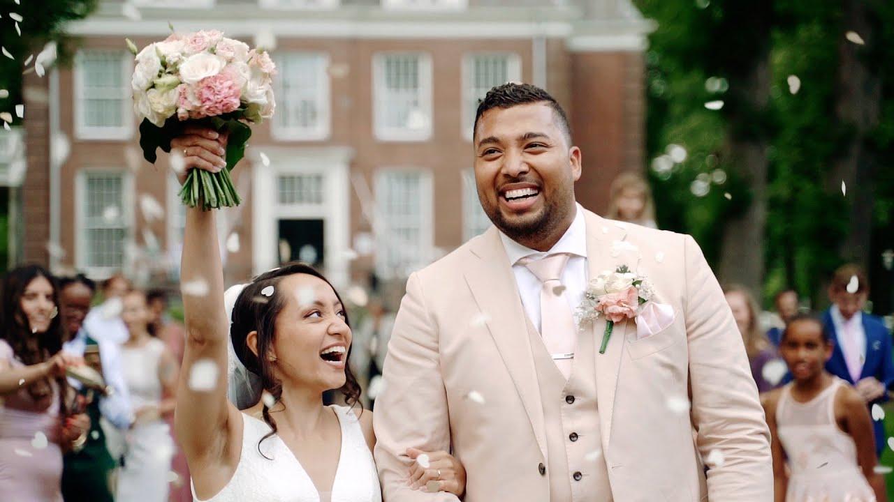 Weddingvideo -  R & S - Landgoed Oud Zandbergen