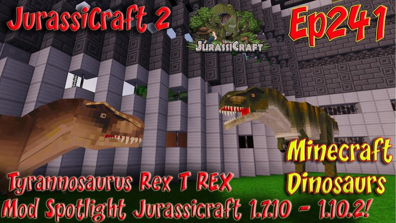 Dinosaur mod 1 10 2 | Dinosaur Dimension Mod for Minecraft 1 11 2