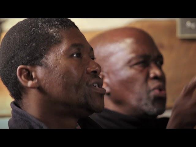 Ladysmith Black Mambazo - Unomathemba - 3/8/2018 - Paste Studios - New York - NY