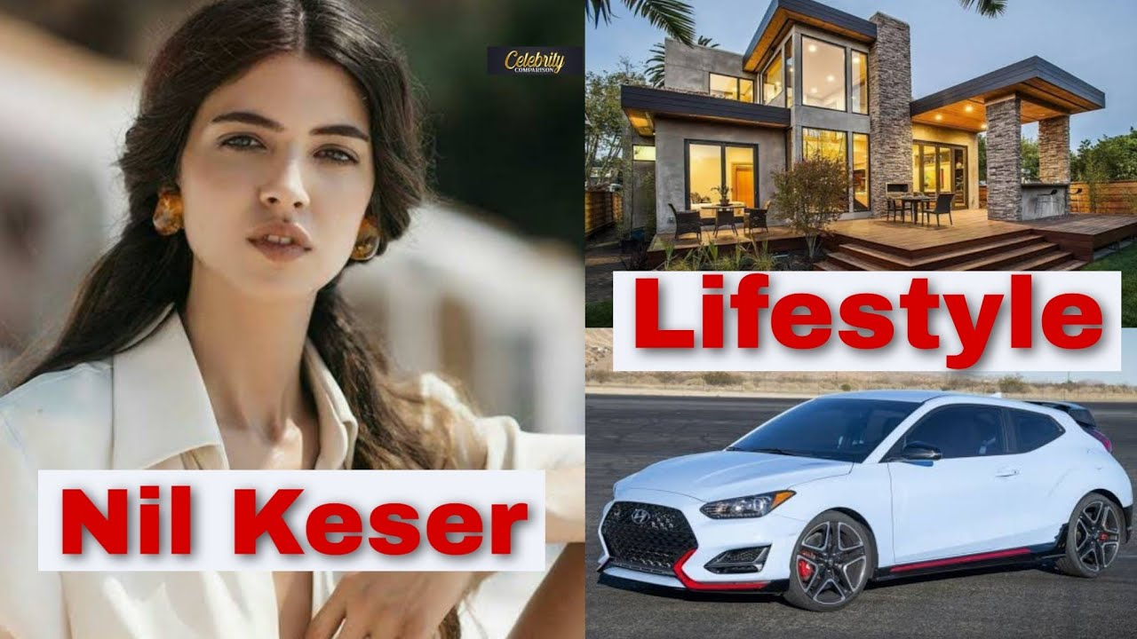 Nil Keser Lifestyle | Turkish actress | Relationship | Networth | 2020