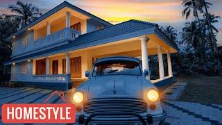 Picture Perfect | Elegant Home