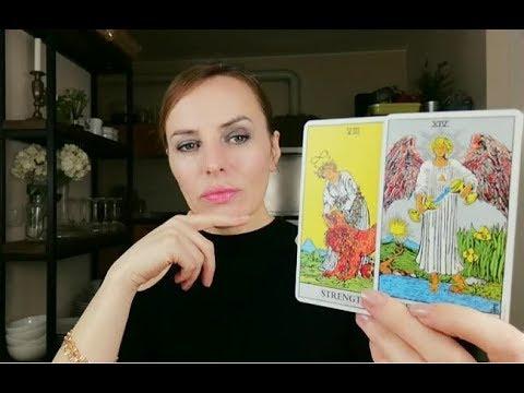 LIBRA - May 2018 - THE BALANCE OF POWER - General Tarot Reading