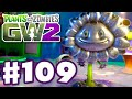 Plants vs. Zombies: Garden Warfare 2 - Gameplay Part 109 - Metal Petal! (PC)