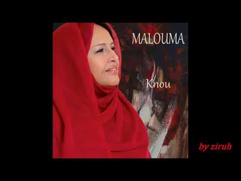 Malouma  - Rbeyna 2017 (by ziruh)