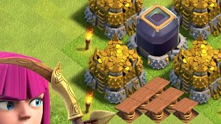 """Clash of Clans: """"I WANNA UPGRADE THOSE!"""" DARK ELIXIR TIME IS BACK"""