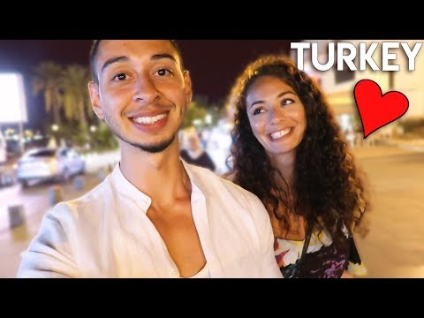 LAST DAY IN TURKEY!! Turkish Travel VLOG | Jay & Rengin