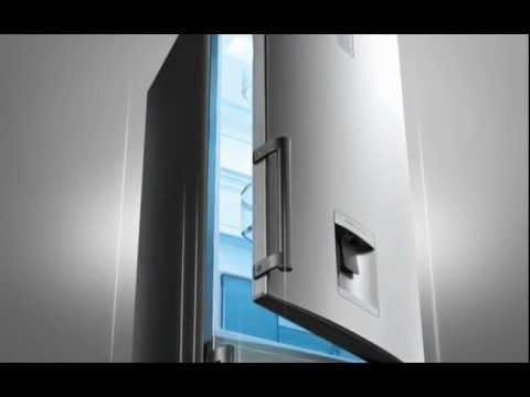 LG Combi Refrigerator