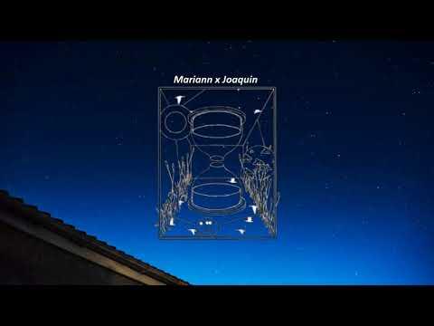 Mariann x Joaquin - Focus