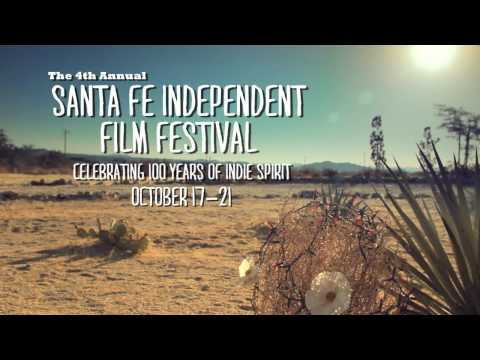 Santa Fe Independent Film Festival 2012 Trailer