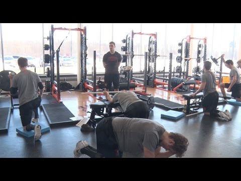 RIT Exercise Science Program