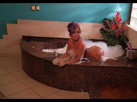 Sensual clip de Jennifer Ruiz Díaz 5  💥🚫 thumbnail