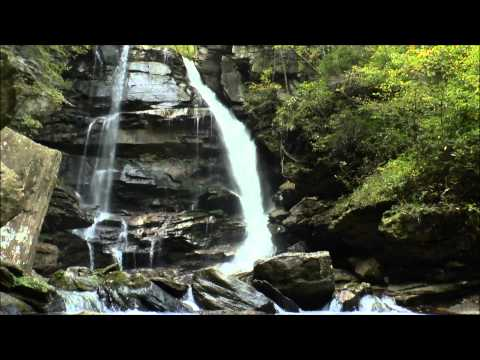 (Big) Bradley Falls, Saluda, NC