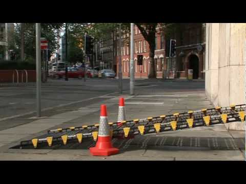 Portable Ramps For Disabled Access Across The UK And Ireland