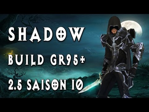 Diablo  Saison  Best Dh Build