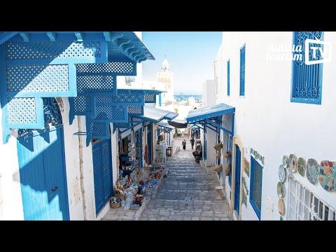 Sousse's Medina